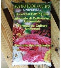 Sustrato Universal Ecológico