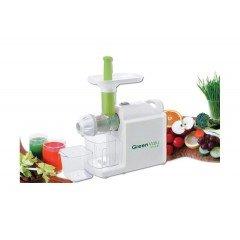 Extractor Eléctrico para zumos GreenValu