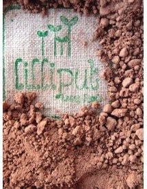 Cacao crudo en polvo ecológico