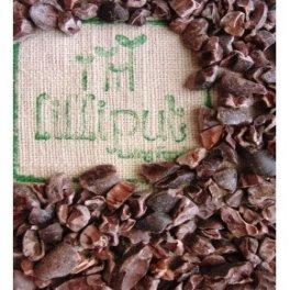 Nibs o pepitas de cacao ecológico