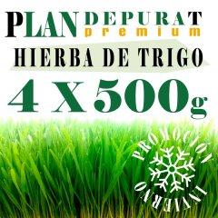 Plan Depurate PREMIUM 500x4