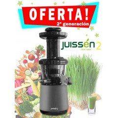 Extractor de zumos Juissen 2 (envío gratis)